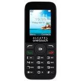 Telefone Rural Alcatel One Touch 1050a Camara Vga