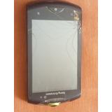 Targeta Lógica Sony Ericsson Wt19a