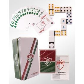dcd70e6ad5 Jogo De Domino Atacado - Dominó no Mercado Livre Brasil