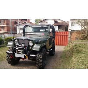 Capota Jeep Willys Cj5 Conversível