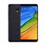 Versión Global Xiaomi Redmi 5 Más Smartphone 3gb 32gb Negr