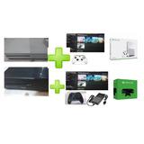 Xbox One Fat 1 Tb O S 500,oferta Temporal Leer Descripcion