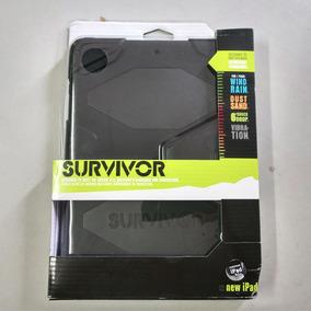 Capa Case Griffin Survivor Ipad Air 1 New Ipad