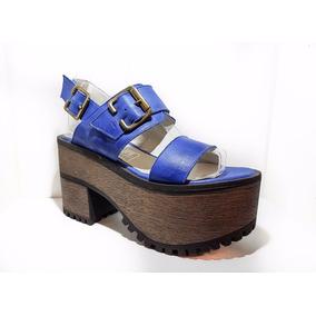 Outlet Lola Roca - Zapatos en Mercado Libre Argentina 217e11cfd01a