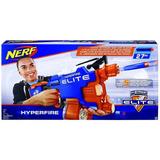 Nerf N-strike Elite Hyperfire Hasbro