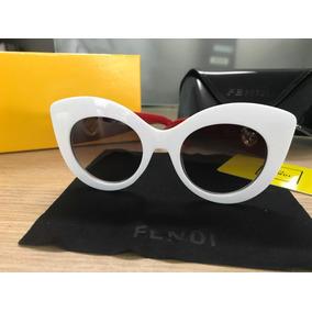 f5321aeb41fbb Oculos Feminino - Óculos De Sol Fendi Sem lente polarizada em Ceará ...