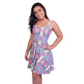 dd1c9d7f75e Vestidos Médios Femininas em Amazonas no Mercado Livre Brasil