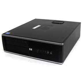 Pc Cpu I5 Hp 8100 2gb Disco 250gb C/nueva Garantia