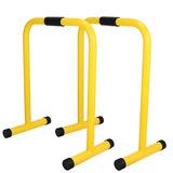 Barras Paralelas Fitness 78 Cm - Leberts Barras Se