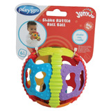 Sonajero Para Bebe Shake Rattle And Roll Ball Playgro