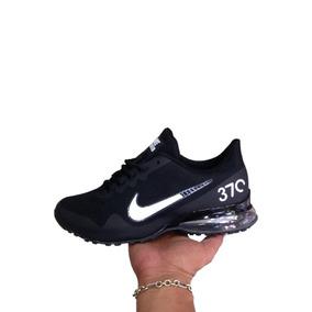 3020d8ef9e Tenis Nike Hombre Air Max Original Oferta Zapatillas