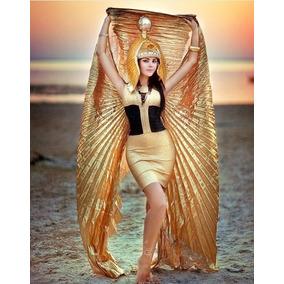 Bellydance Alas De Isis Danza Dorado Danza Árabe