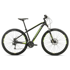 Bicicleta Mountain Bike Orbea-mx 30 -17 Rodado 29