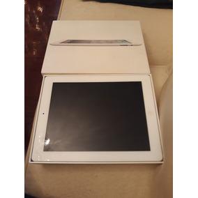 Ipad 2 Wifi Apple Modelo 16 Gb White