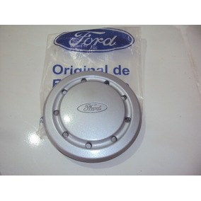 Ford Fiesta Hatch Calota Do Cubo Da Roda Novo Original