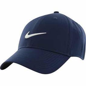 Gorra Nike Legacy91 Unisex Azul Marino Ajustable