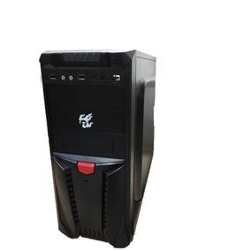 Cpu Pentium 4 4gb Hd 80 Com Teclado E Mouse Novos
