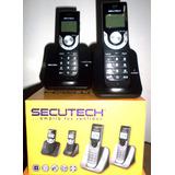 Telefono Inhamabrico Morocho Secutech