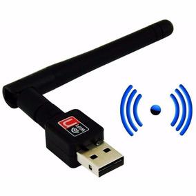 Adaptador Usb 2.0 Wireless 802.iin-600mbps