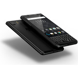 Blackberry Key2 Dual Sim Black Edition 64gb+6gb Ram 24mpx