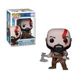 Funko Pop Kratos #269 God Of War Jugueterialeon