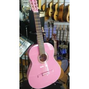 Guitarra Criolla Clasica Rosa Bm1