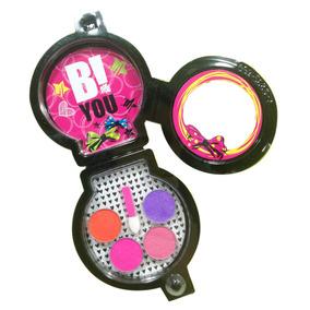 B! You Set Maquillaje De Juguete Pupa Redonda Triple