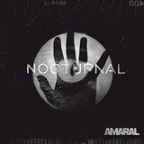Cd : Amaral - Nocturnal (united Kingdom - Import)