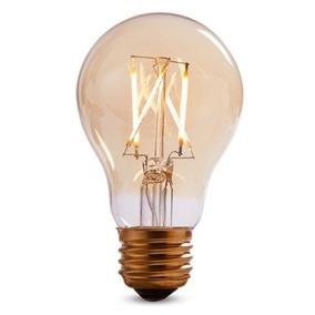 Foco Led Ilumina 40w Luz Atardece Vintage Verbatim 99506 E27