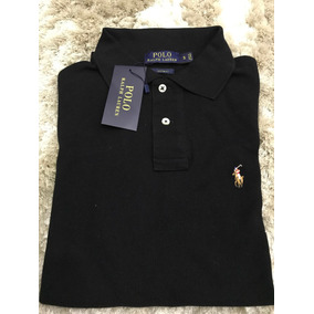 Camisas Polo Ralph Lauren Masculina Tamanhos P 67936fd4ccc