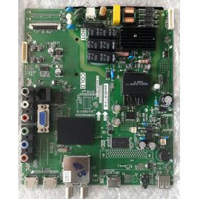 Placa Principal Semp L40d2900f