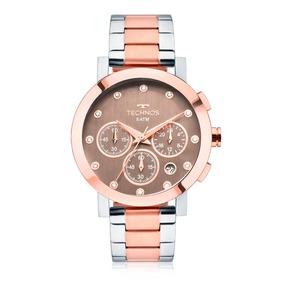 Relogio Technos Misto - Relógios no Mercado Livre Brasil 581c162172