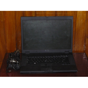Laptop Dell E5500 Reparación O Repuesto