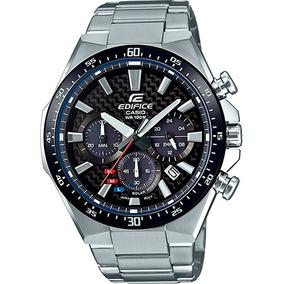 91f67e0d2ba9 Reloj Casio Cronografo Negro - Reloj para Hombre en Mercado Libre México