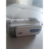 Video Camara Samsung Hmx F900 52x Optical Zoom Hd Hdmi