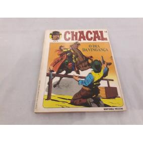 Gibi Chacal Nº 14 - Editora Vecchi - Agosto 1981