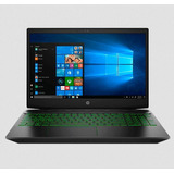 Portátil Gamer Hp Computador De Hogar Intel Core I5 15 Ak