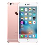 iPhone 6s Rose Gold 128gb Desbloqueado Parcelo Sem Juros