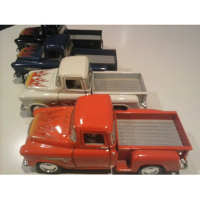 Carro Miniatura Pick-up Escala 1:32 Linda