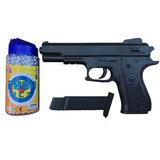 Pistola De Airsoft 6mm +1000 Bbs Str Frete Grátis Só Hoje