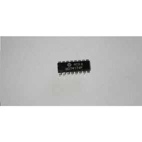 Hd74174p - Frete 10 Reais