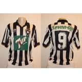 Camisa Cruzeiro 1995 Finta Masculina - Camisas de Times Brasileiros ... fd57fa3234319