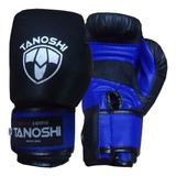 Luva De Boxe Cx Tanoshi - Preço De Fábrica
