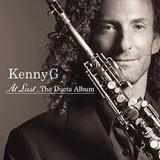 Cd Nuevo! Keny G The Duets Album