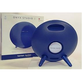 Corneta Bluetooth Harman Kardon Onyx 3 Original