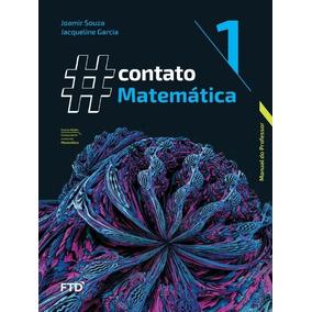 Livro Contato Matemática [coleção]