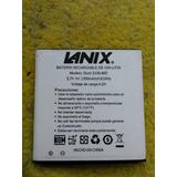 Bateria Original Lanix Ilium S 106