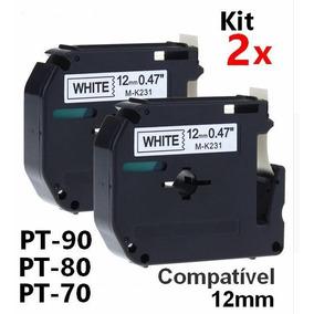 b63f04503 Fita Adesiva Brother - Impressoras e Acessórios no Mercado Livre Brasil