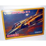 Amd Mirage 3 R A Maqueta Para Armar 1:100 Modelex