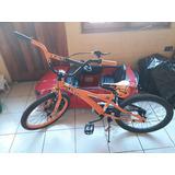 Bicicleta Bmx Huffy Double Take 20